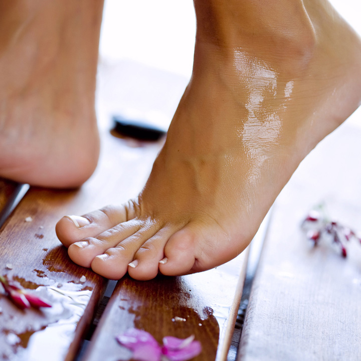 Sole Delight Pedicure